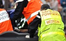 Seine-Maritime : six véhicules impliqués dans un carambolage qui fait deux blessés à Saint-Riquier-ès-Plains