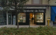 Les agresseurs d'un couple de bijoutiers sont repartis avec un butin de 100 000 euros