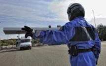 Contrôle routier sur l'A28 en Seine-Maritime : tolérance zéro pour les comportements dangereux