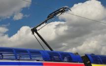 Train bloqué dans l'Eure : les usagers rapatriés à Rouen, une femme enceinte hospitalisée