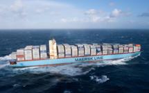 Le navire qui a perdu 45 conteneurs au large des côtes bretonnes va faire escale au Havre