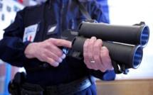 Arrestation mouvementée près de Rouen : les policiers font usage de leur flash-ball
