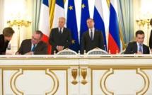 Seine-Maritime : Arelis et Interface partent à la conquête des marchés russes
