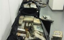 Un vaste trafic de cocaïne démantelé : deux dockers du Havre sont en garde à vue