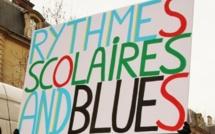 Contre la réforme des rythmes scolaires : manifestations à Rouen et à Evreux