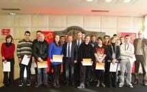 """Le Département de Seine-Maritime embauche """"24 emplois d'avenir"""""""