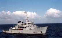 Deux navires école de la Marine nationale en escale à Dieppe ce week-end