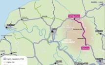 La ligne ferroviaire Serqueux-Gisors va reprendre du service