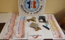 Seine-Maritime : les 560 grammes d'héroïne auraient rapporté 30 000€ aux trafiquants