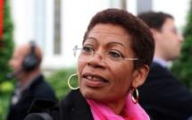 La ministre déléguée à la réussite éducative en visite en Haute-Normandie