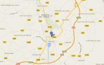 Un motard de 25 ans tué dans une collision à Brionne