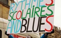 Haute-Normandie : Manifestations contre le racisme, les rythmes scolaires et l'EPR de Penly