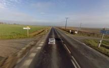 Deux motards tués en percutant un tracteur qui traversait la route en Seine-Maritime
