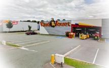 Le magasin King Jouets près d'Evreux braqué ce samedi en plein après-midi