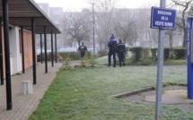 Eure : Un trafic de cannabis et de cocaïne démantelé au cœur de la zone de sécurité prioritaire
