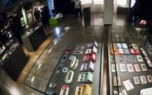 La Rouennaise revendait sur Facebook les objets de valeur qu'elle dérobait dans les grandes surfaces