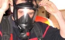 Un homme meurt intoxiqué dans l'incendie de son appartement à Darnétal