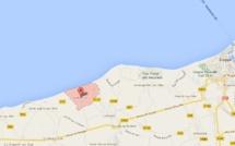 Le cadavre d'une femme découvert par des promeneurs au pied de la falaise à Quiberville