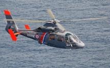 Victime d'une électrisation, un marin pêcheur est secouru au large de Fécamp pour être hospitalisé à Dieppe