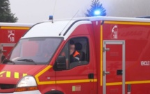 Sa voiture s'écrase contre un arbre : une Yainvillaise de 56 ans tuée sur le coup
