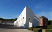 Le lycée Jean  Moulin des Andelys évacué en début d'après-midi à cause d'une odeur suspecte
