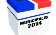 Les dates clés des élections municipales 2014