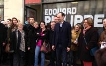 Elections municipales : Edouard Philippe, maire sortant du Havre, présentera sa liste le 5 février