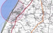 Opération de déminage à Cauville-sur-Mer : périmètre de sécurité et mise à l'abri des habitants