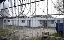 """""""Evasion"""" en pleine nuit au centre de rétention administrative de Oissel"""