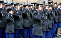 Un hommage sera rendu aux gendarmes décédés en service lundi 17 février