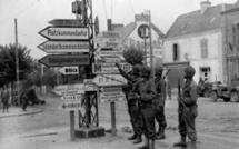 1939-1945 : Collecte d'archives pour les 70 ans de la Libération en Seine-Maritime