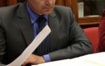 Philippe Ménard, directeur du SRPJ de Normandie, prend la direction des Courses et jeux
