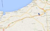 Affaissement de la chaussée sur l'A13 : les poids lourds interdits entre Caen et Pont-l'Evêque