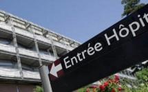 Deux cambrioleurs arrêtés par des agents de sécurité dans l'enceinte du CHU de Rouen