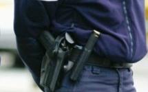 Un gendarme auxiliaire de Bernay blessé en interpellant un chauffard ivre