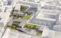 Rouen : Trois nouveaux équipements qui changeront le visage de la rive gauche