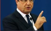 Dans son livre L'Imposteur, Jacques Cotta décortique la politique de François Hollande