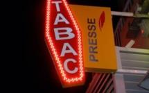 Deux clients gazés par les braqueurs d'un tabac-presse des Hauts-de-Rouen