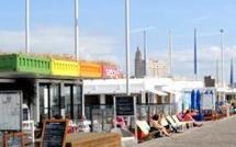 Au Havre, les commerces de la plage ouvrent dès ce week-end : toutes les infos pratiques