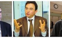 Elections municipales à Evreux : un duel droite-gauche arbitré par le Front national