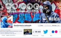 La gendarmerie de l'Eure et de Seine-Maritime sur Facebook à partir de lundi