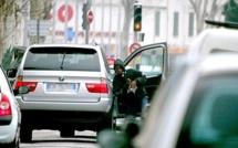 Fécamp : Il gaze une femme de 83 ans, vole le sac à main d'une automobiliste et tente de cambrioler un tabac