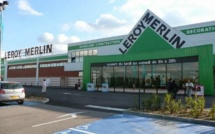 Les cambrioleurs de Leroy Merlin (250 000€ de préjudice) arrêtés par les gendarmes après 8 mois d'enquête
