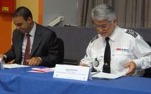En Seine-Maritime, La Poste et les services de police renforcent leur coopération en matière de prévention