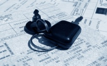 Oissel : la jeune femme roulait avec une voiture volée et maquillée