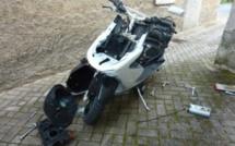 Les pseudo-mécaniciens désossaient les scooters volés dans une cave de Canteleu