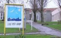 Le proviseur d'un lycée de Dieppe accuse un professeur de l'avoir frappé au visage