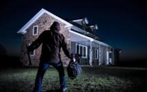 Rouen : il surprend un cambrioleur en rentrant chez lui et l'enferme dans une pièce