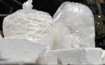 Près de 150 kg de cocaïne saisis dans un conteneur sur le port du Havre