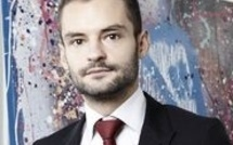 OPINION. Gaspard Gantzer : dernière victime de la « mediacaricature » ou « sabordeur » naïf en 1 photo ?